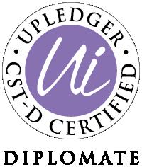 CST-D Certified logo