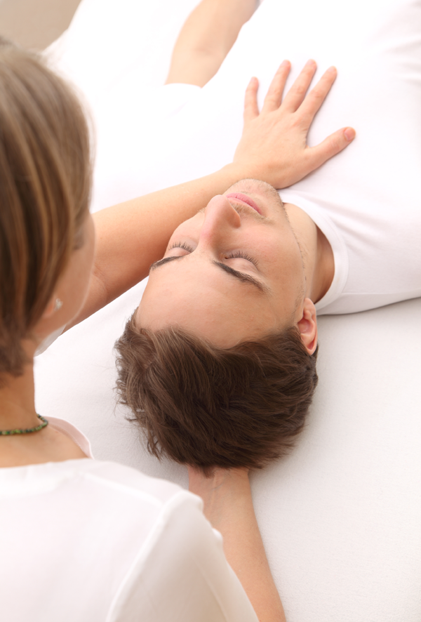 CranioSacral technique